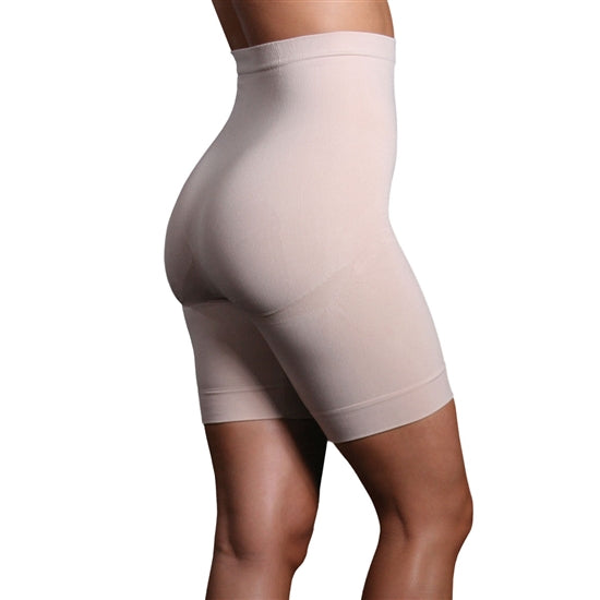 Aha N-fini High Waisted Shorts - Lipedema Products