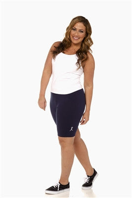 Plus Size Bike Shorts - Lipedema Products