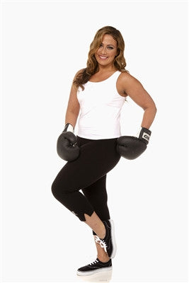 34f8d744c8b93 Plus Size Capri Pants – Lipedema Products