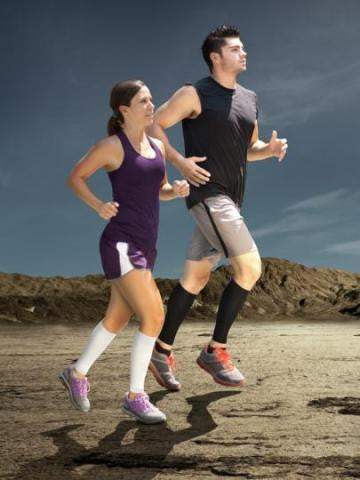 Sigvaris Performance Socks Knee Highs - Lipedema Products