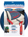 Stander Handybar Swivel Cushion Combo