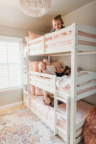 Sibling Room Sharing - What to do and How to do it, my Personal Experience