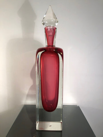 Seguso Decanter