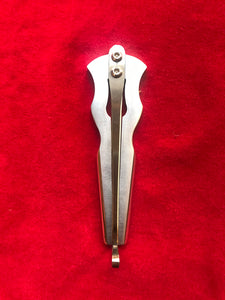 Jaw Harp (Russia) steel