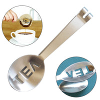 Stainless Steel Tea Bag Strainer