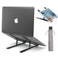 "Laplift™ 10"" to 15.6"" Laptop Stand"