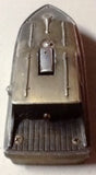 1950's Boat - Cigarette Lighter - Decor