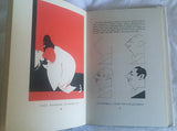 Vintage Caricature Book by Nerman