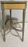 Antique French Neoclassical Side Table