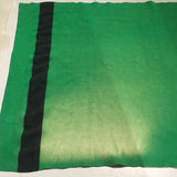 Large English Wool Camp Blanket