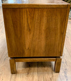 Mid Century American of Martinsville Side Table, Night Stand