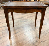 Antique French Style Side Table