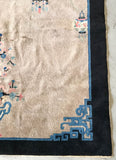 1930's Art Deco Chinese Rug