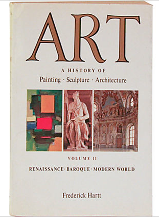 Vintage Book - A History of Paintings