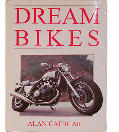 Vintage Dream Bikes Book