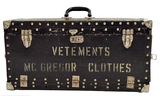 Vintage French Salesman Sample Box - Vetements