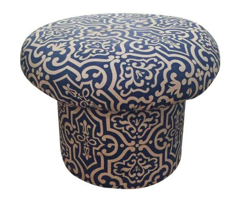 Brilliant Sold Items Tagged Foot Stool Reposed Ny Vintage And Gmtry Best Dining Table And Chair Ideas Images Gmtryco