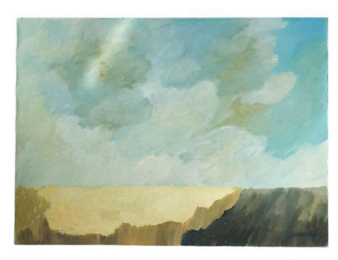 "Mid Century ""The Big Sky Country: 1964"