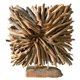 Driftwood Decorative Display