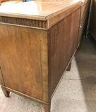 Baker Mid Century 9 Drawer Chest of Drawers