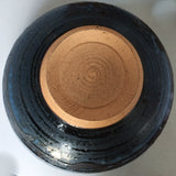Original Mid Century Gerry Williams Pottery, Medium Stoneware Bowl