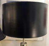 Mid Century Signed Laurel Lamp