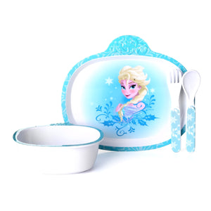 Load image into Gallery viewer, Disney Melamine Starting Feeding Set