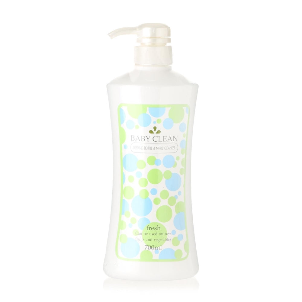 Load image into Gallery viewer, Baby Clean Bottle Cleanser 700ml