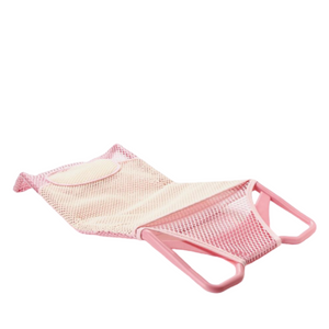 Mom & Baby Non Skid Bath Support With Pillow