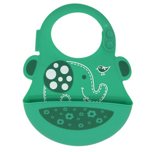 Load image into Gallery viewer, Marcus & Marcus Baby Bib