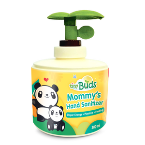 Tiny Buds Mommy's Hand Sanitizer 300ml