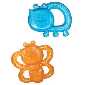 Load image into Gallery viewer, Infantino Garden Teething Pals