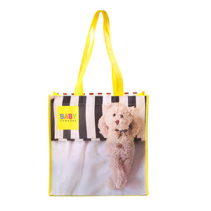 Load image into Gallery viewer, Baby Company Non-Woven Gift Bag Small
