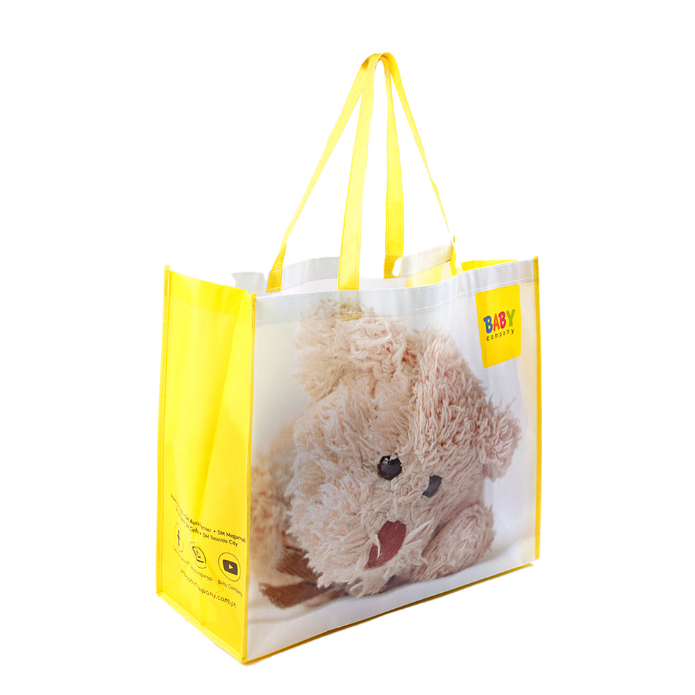 Baby Company Non-Woven Gift Bag Medium