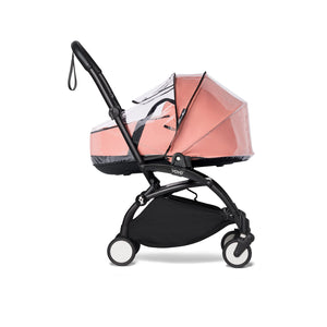 Load image into Gallery viewer, Babyzen YOYO 0+ Bassinet Rain Cover