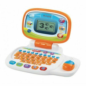 Load image into Gallery viewer, VTech My Laptop (Tote&Go)