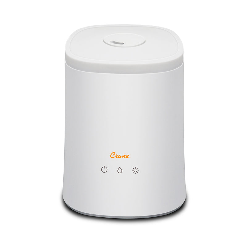 Crane 2in1 Top Fill Humidifier