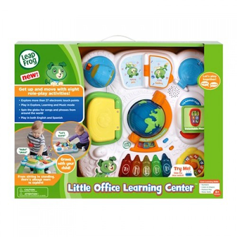 Load image into Gallery viewer, Leapfrog Little Office Learning Center