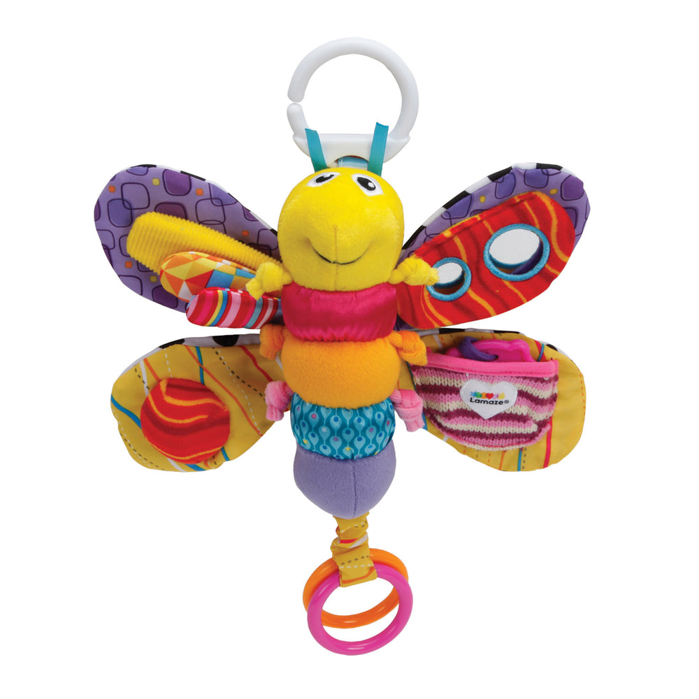 Load image into Gallery viewer, Lamaze Fifi The Firefly