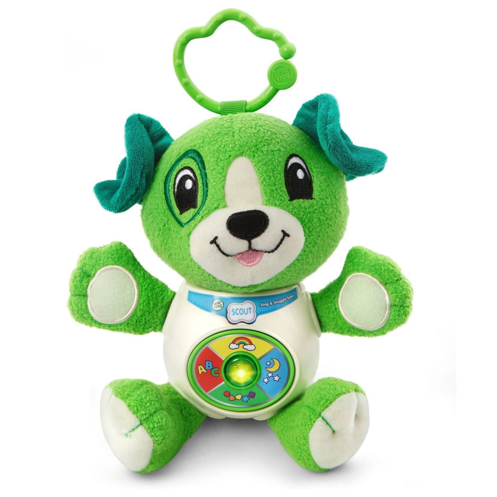 Leapfrog Sing And Snuggle