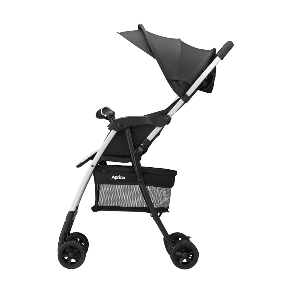 Aprica Magical Air S Stroller - Grey