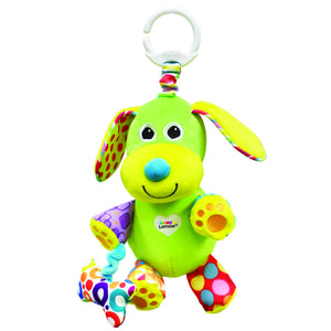 Load image into Gallery viewer, Lamaze Play And Grow Pupsqueak