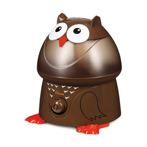 Load image into Gallery viewer, Crane Adorable Humidifier, Oscar the Owl