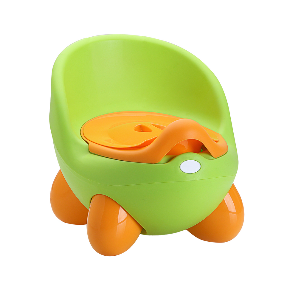 Mom & Baby Egg Potty