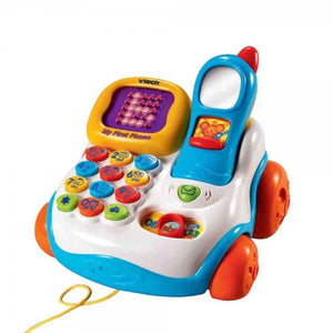VTech Tiny Talk Light Up Phone