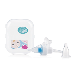 Load image into Gallery viewer, Nuby Breathe-eez Nasal Aspirator