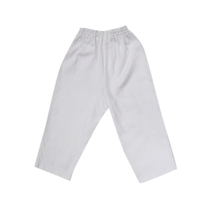 Enfant Pants, White