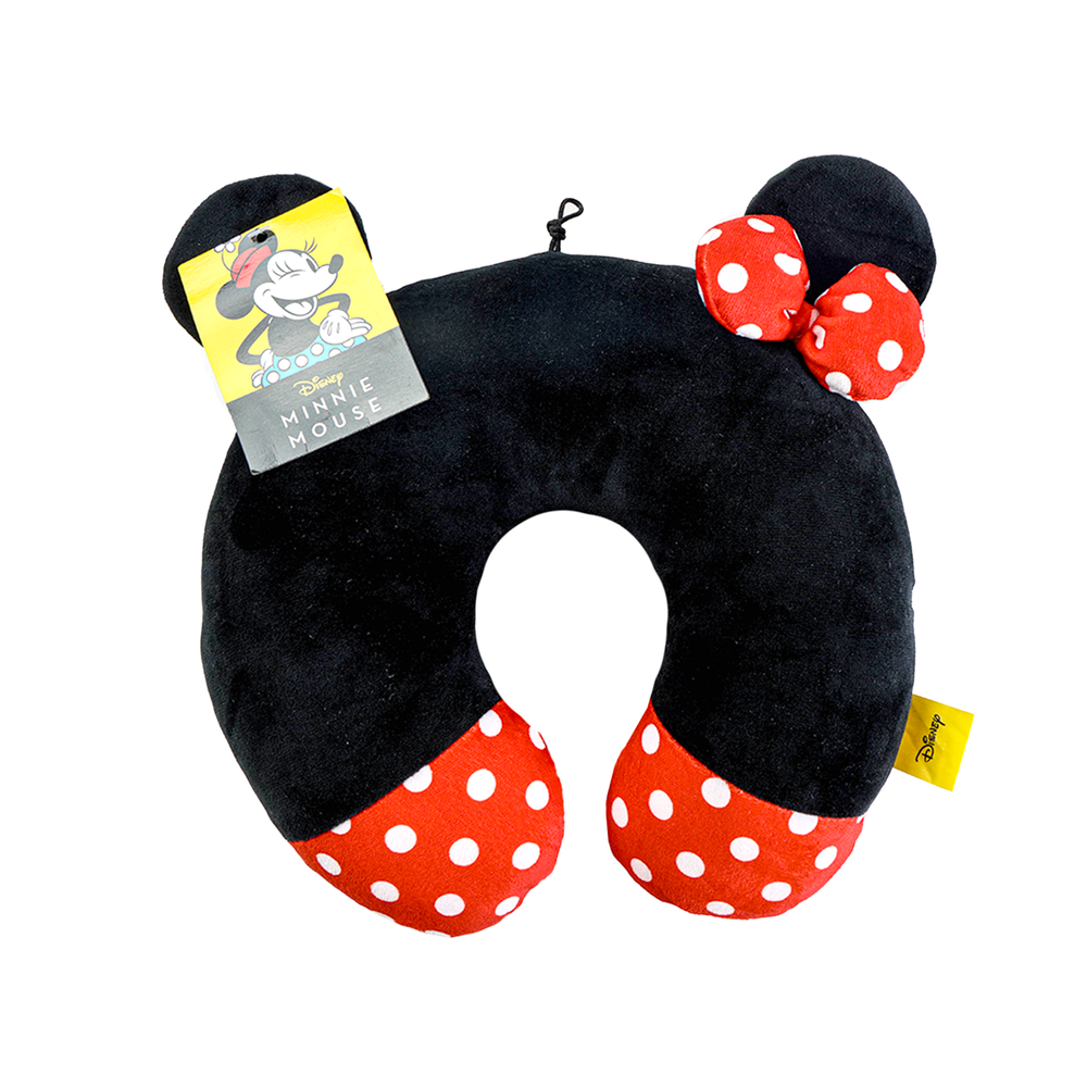Disney Baby 2D Neck Pillow, Minnie Mouse