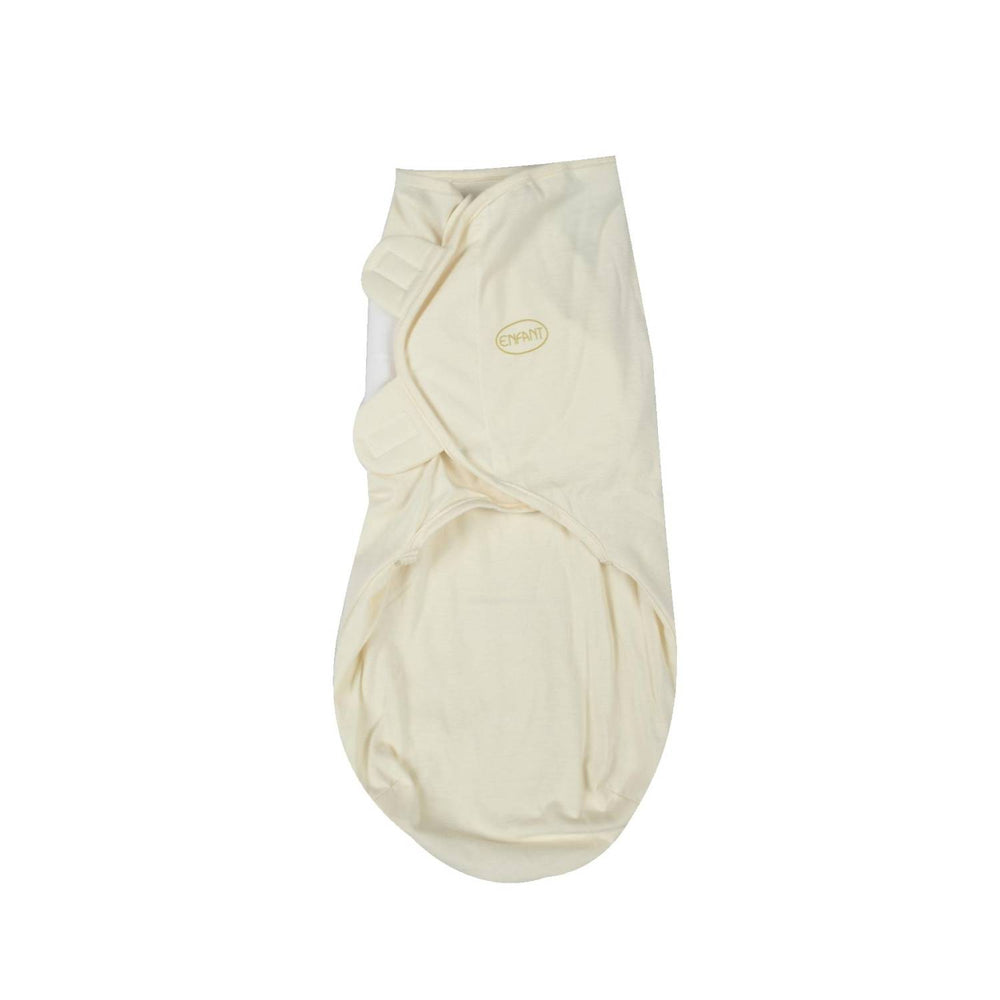 Load image into Gallery viewer, Enfant Organic Swaddle, Beige