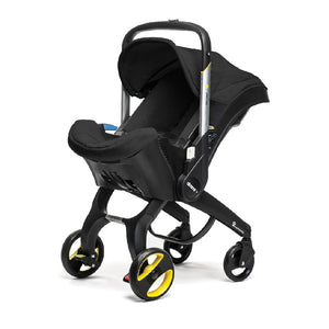 Load image into Gallery viewer, Doona Carseat Stroller, Black
